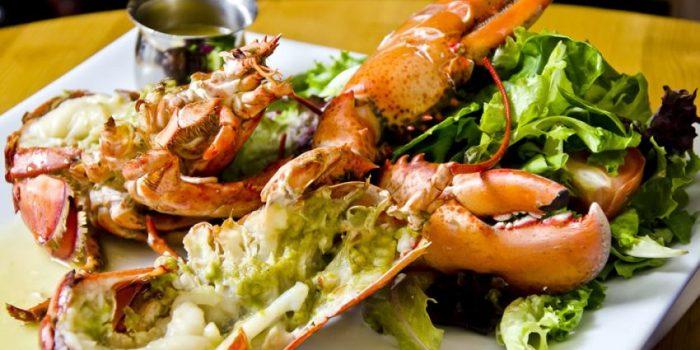 Recipe: Lobster with Marsala Glaze