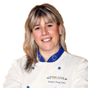 Chef Sandra Lotti