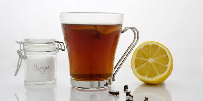 Mulled Marsala Cocktail Recipe
