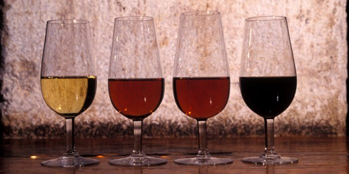 Differences between Marsala, Sherry and Port